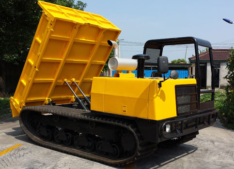 Carry Dumpers - Site Dumpers for sale