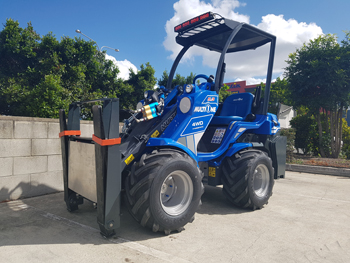 Multione Bee Loader for sale